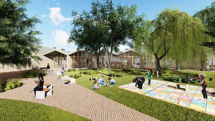TEGV Nirun Sahingiray Education Park