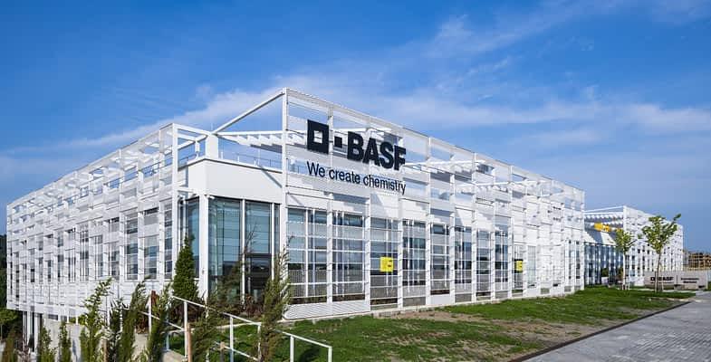 BASF Innovation Center