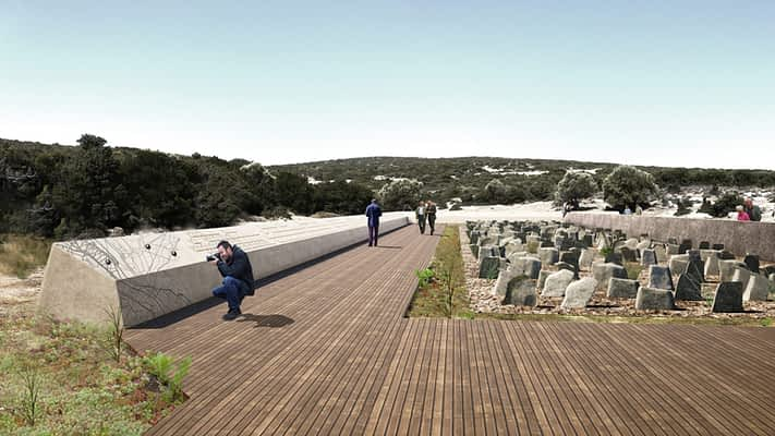 Gallipoli Historical Site New Martyrdoms Competition