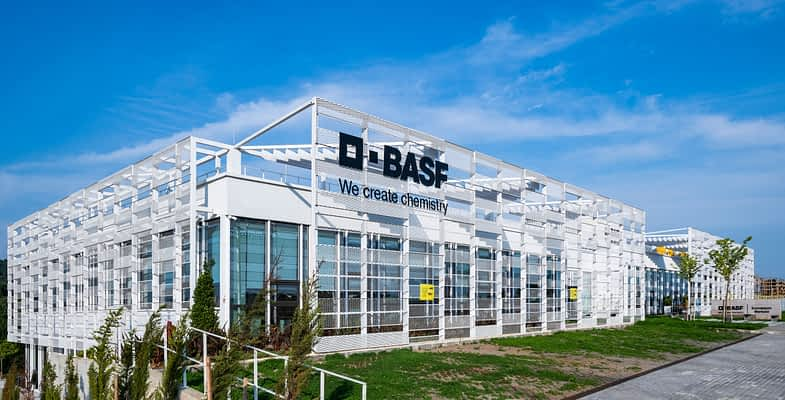BASF Teknopark Istanbul Innovation Center